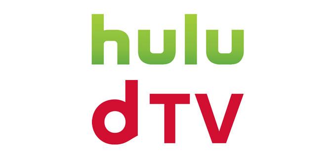 Hulu・dTV
