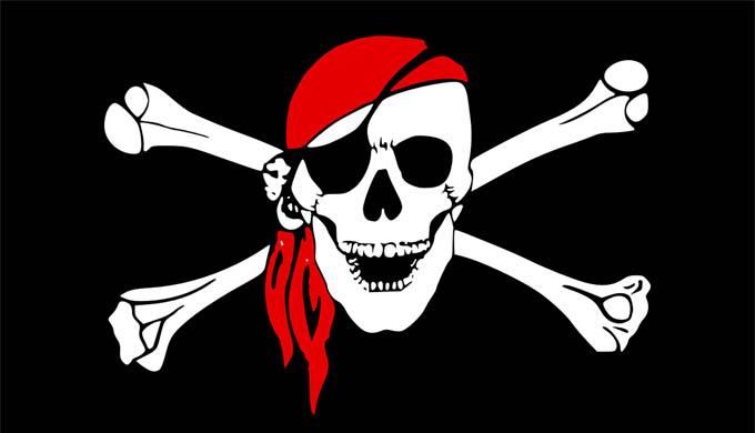 「Black Sails/ブラック・セイルズ」シーズン1
