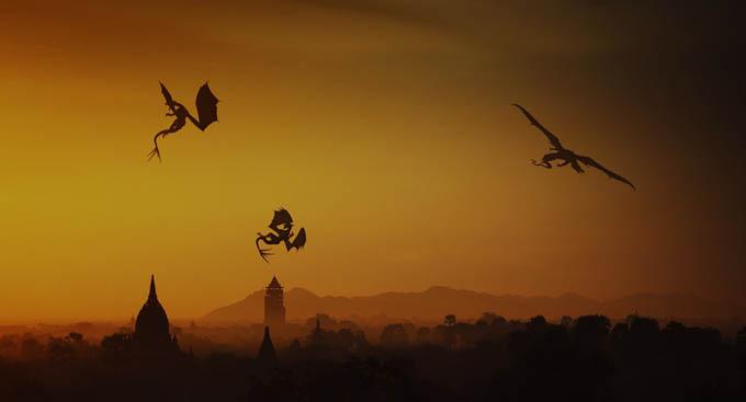 ゲーム・オブ・スローンズ シーズン3・第三章「戦乱の嵐-前編」