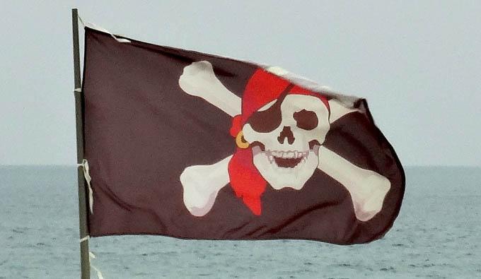 「Black Sails/ブラック・セイルズ」シーズン2