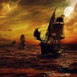 「Black Sails/ブラック・セイルズ」シーズン4全話見ました・感想と評価【海外ドラマレビュー】