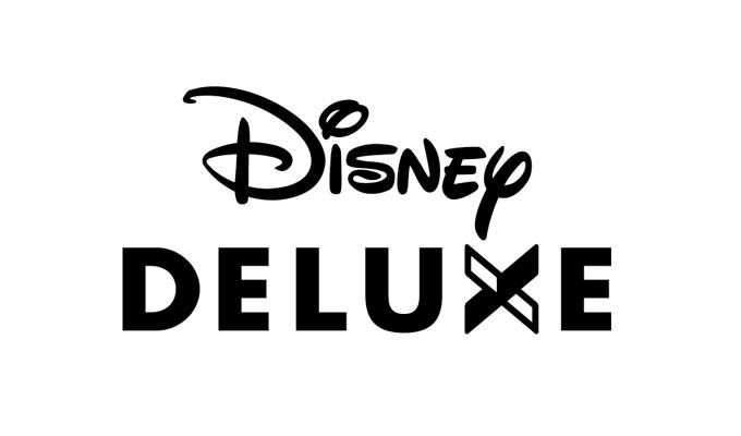 Disney DELUXE ディズニー・デラックス